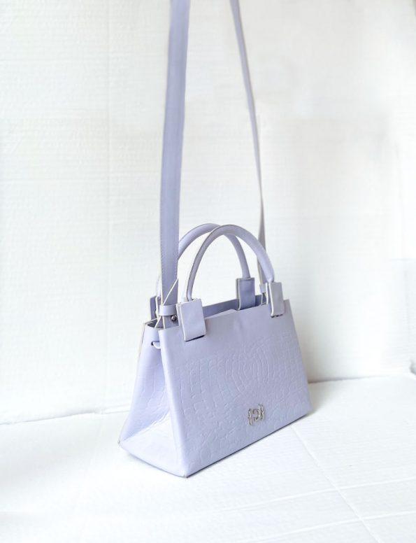 Cuazar-lilac-leather